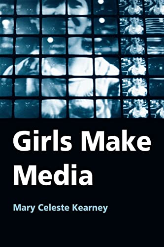 9780415972789: Girls Make Media