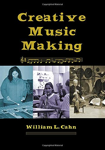 9780415972819: Creative Music Making