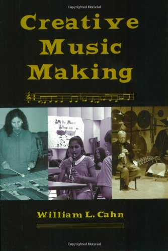 9780415972826: Creative Music Making