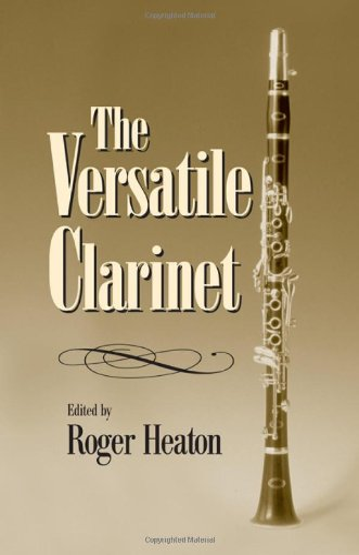 9780415973175: The Versatile Clarinet