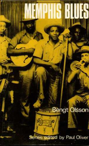 9780415973366: The Memphis Blues