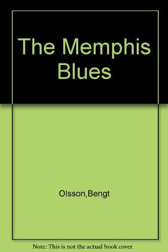 9780415973373: The Memphis Blues