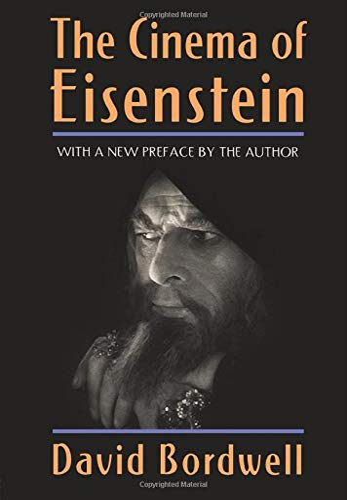 9780415973656: The Cinema of Eisenstein