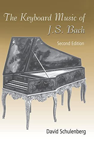 9780415973991: The Keyboard Music of J. S. Bach