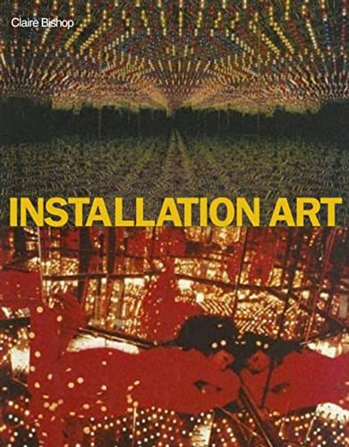 9780415974127: Installation Art