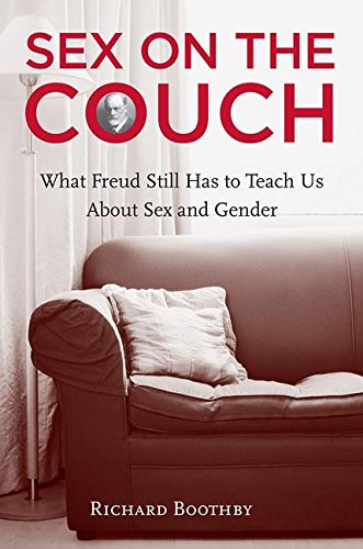 9780415974134: Sex on the Couch: What Freud Still Has To Teach Us About Sex and Gender