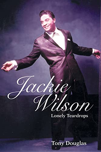 9780415974301: Jackie Wilson: Lonely Teardrops