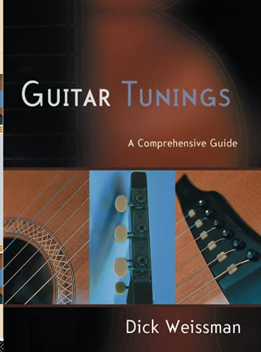 9780415974417: Guitar Tunings: A Comprehensive Guide