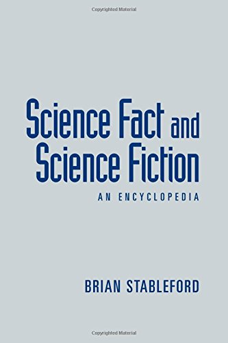 9780415974608: Science Fact and Science Fiction: An Encyclopedia