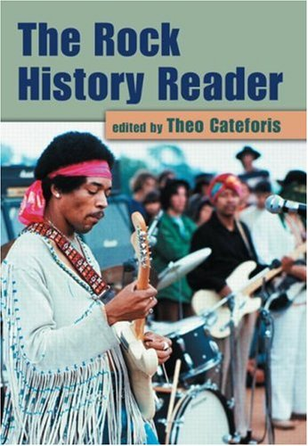9780415975018: The Rock History Reader (Volume 2)