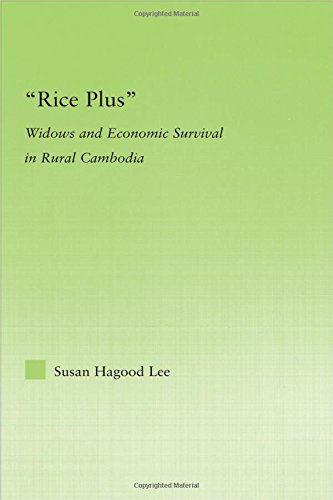 9780415977005: Rice Plus: Widows and Economic Survival in Rural Cambodia (New Approaches in Sociology)