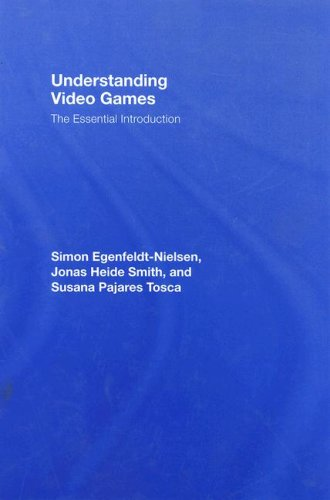 9780415977203: Understanding Video Games: The Essential Introduction