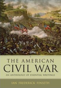 9780415977432: The American Civil War: An Anthology of Essential Writings