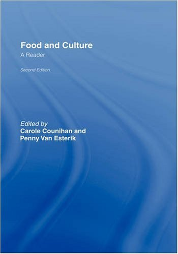 9780415977760: Food and Culture: A Reader