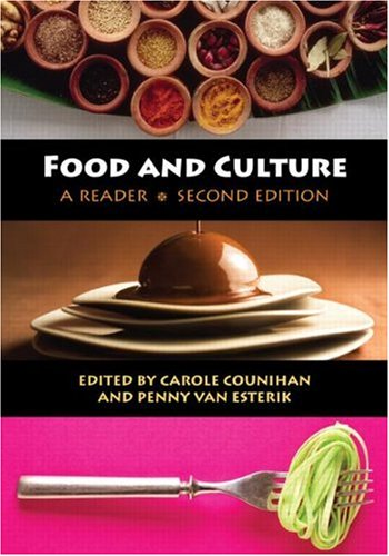 9780415977777: Food and Culture: A Reader, 2nd Edition