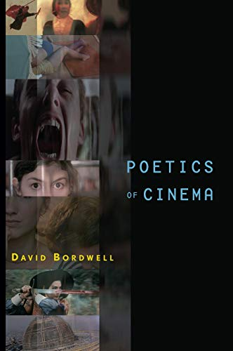 9780415977784: Poetics of Cinema