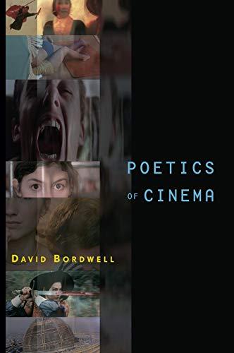 9780415977784: Poetics of Cinema