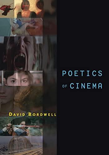 9780415977791: Poetics of Cinema