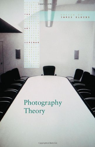 9780415977821: Photography Theory (The Art Seminar)