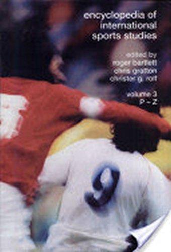 9780415978774: Encyclopedia of International Sports Studies