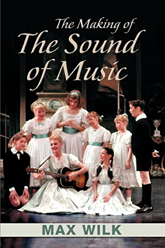 9780415979351: The Making of the Sound of Music