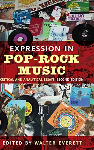 9780415979580: Expression in Pop-Rock Music: Critical and Analytical Essays