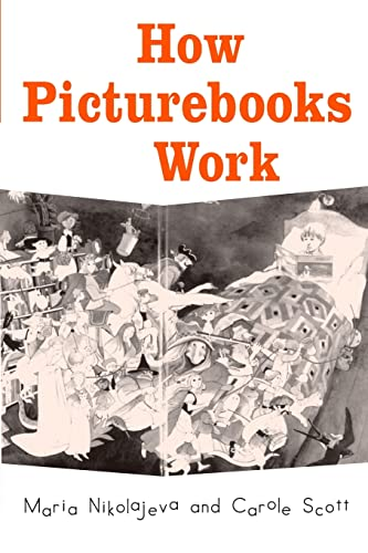 9780415979689: How Picturebooks Work (Children's Literature and Culture)