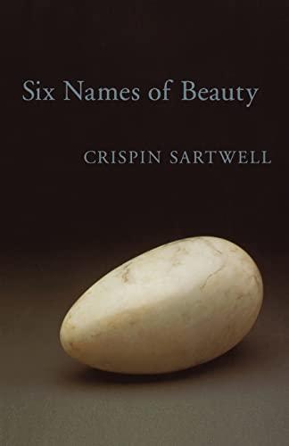 9780415979924: Six Names of Beauty