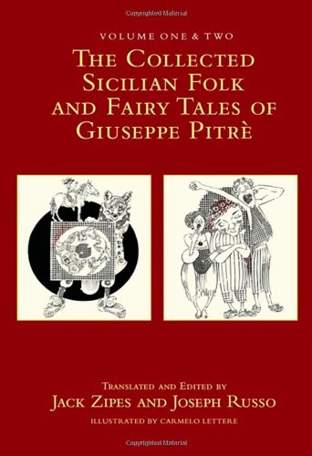 9780415980326: The Collected Sicilian Folk and Fairy Tales of Giuseppe Pitré