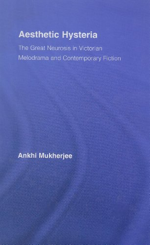 9780415981408: Aesthetic Hysteria: The Great Neurosis in Victorian Melodrama and Contemporary Fiction (Literary Criticism and Cultural Theory)