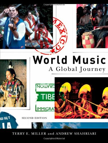 9780415988780: World Music: A Global Journey