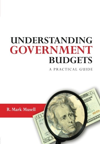 9780415990127: Understanding Government Budgets: A Practical Guide
