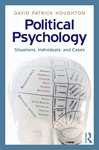 9780415990141: Political Psychology