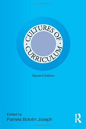 9780415991872: Cultures of Curriculum (Studies in Curriculum Theory Series)