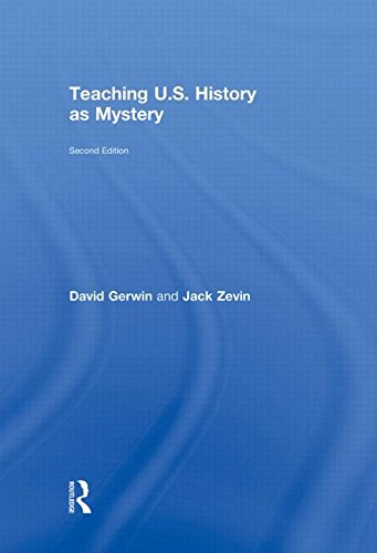 9780415992268: Teaching U.S. History as Mystery