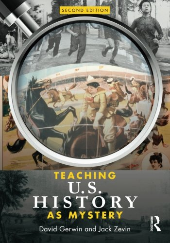 9780415992275: Teaching U.S. History as Mystery