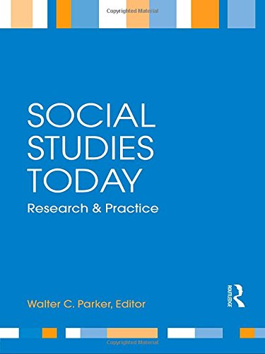 9780415992862: Social Studies Today: Research and Practice