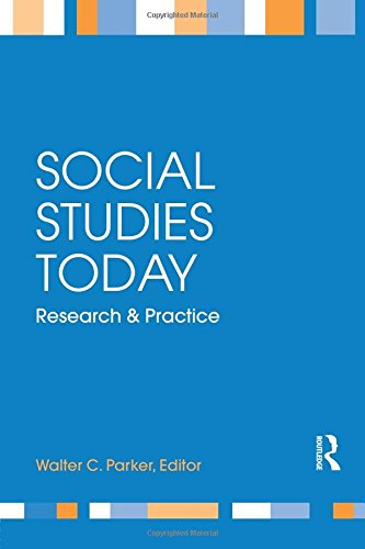 9780415992879: Social Studies Today: Research and Practice