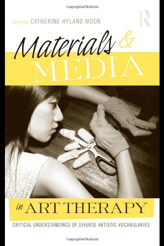 9780415993135: Materials & Media in Art Therapy: Critical Understandings of Diverse Artistic Vocabularies