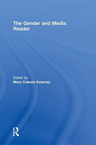 9780415993456: The Gender and Media Reader