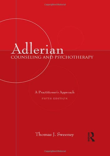 9780415993487: Adlerian Counseling and Psychotherapy: A Practitioner's Approach, Fifth Edition