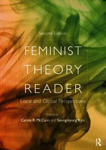 9780415994781: Feminist Theory Reader: Local and Global Perspectives