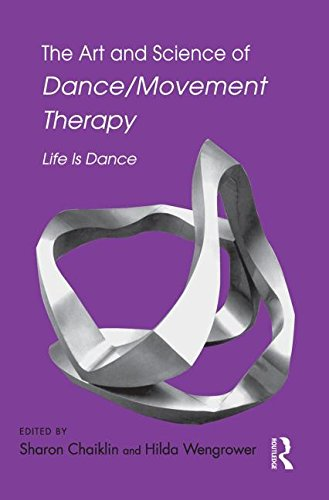 9780415996570: The Art and Science of Dance/Movement Therapy: Life Is Dance