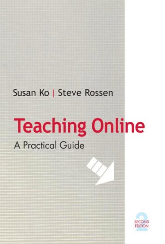 9780415996907: Teaching Online: A Practical Guide