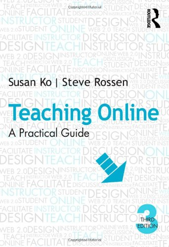 9780415997263: Teaching Online: A Practical Guide