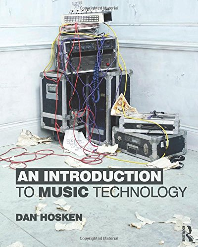 9780415997294: An Introduction to Music Technology