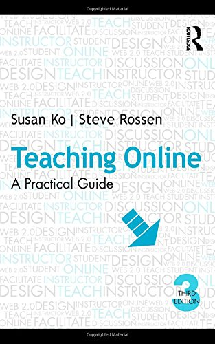 9780415997331: Teaching Online: A Practical Guide