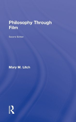 9780415997430: Philosophy Through Film