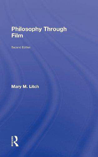 9780415997430: Philosophy Through Film