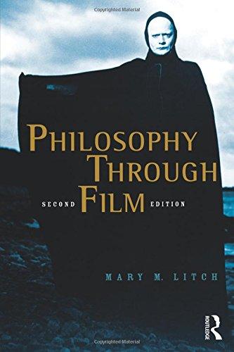9780415997447: Philosophy Through Film